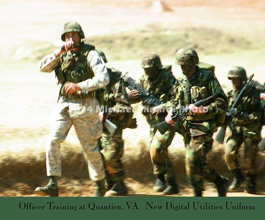 Photography of the U S  Marine Corps 017