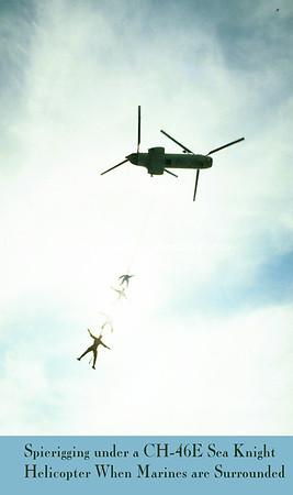 Photography of the U S  Marine Corps 031