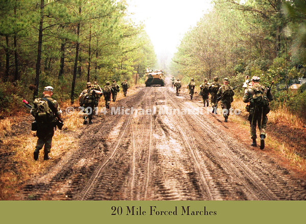 Photography of the U S  Marine Corps 010