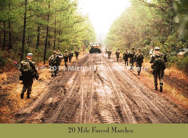 Photography of the U S  Marine Corps 010