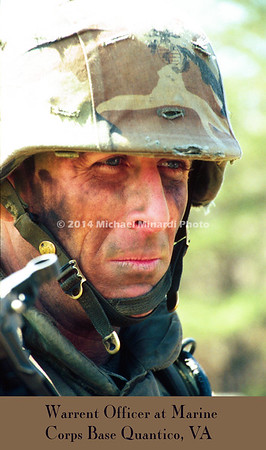 Photography of the U S  Marine Corps 016