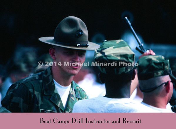 Photography of the U S  Marine Corps 002