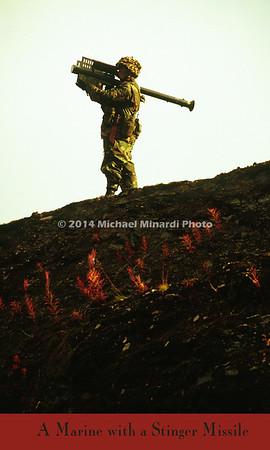Photography of the U S  Marine Corps 028