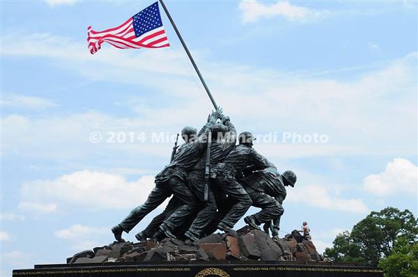 U S M C  Monument MIN_6921