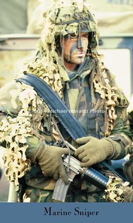 Photography of the U S  Marine Corps 015