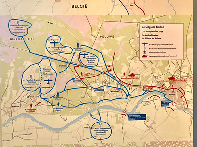 Battle at Arnhem