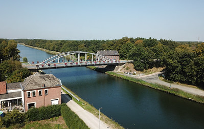 Joe's Bridge is the nickname given to Bridge No.9 on the Bocholt-Herentals Canal outside the town of Neerpelt, in the Belgian city of Lommel. The bridge was captured by British troops in September 1944, becoming the springboard for the ground offensive of Operation Market-Garden.