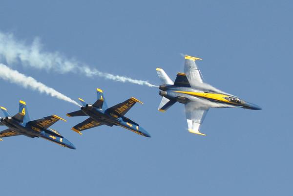 MCAS Miramar Air Show 2012