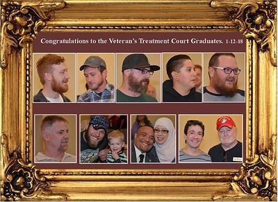 18  1-12-18 Veteran's Court Graduation