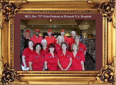5-15-18 VA Hospital in Prescott Az.