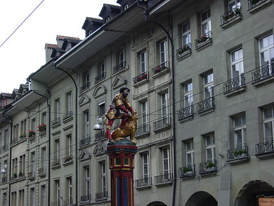 Bern, Switzerland Visit