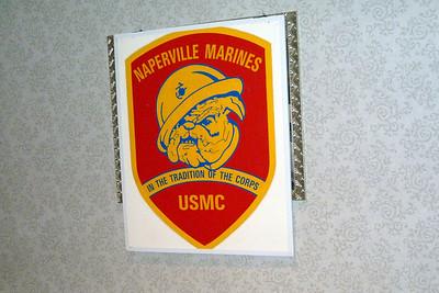 Marine Corps Ball 2011