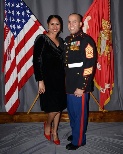 Marine Corps Ball 2018 - JamesHochPhotography