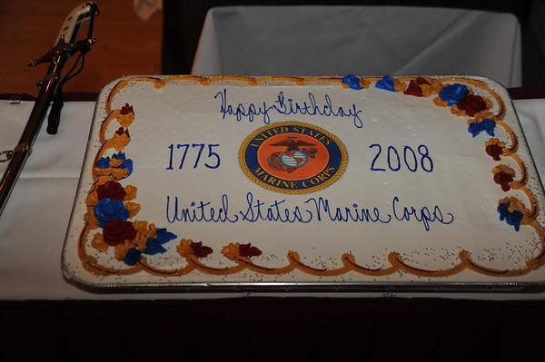11-10-08 Marine Corps Birthday