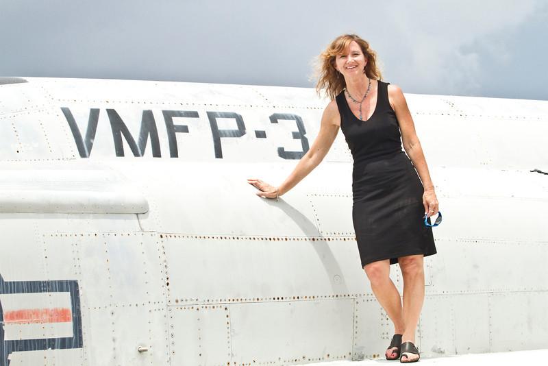 VMFP-3 2013 Reunion