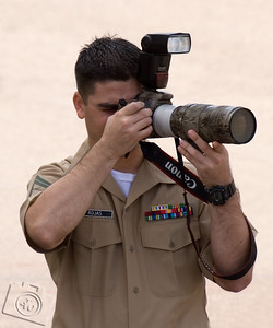 USMC Photographer