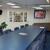 Officer's Wardroom