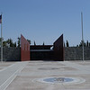 National Medal of Honor Memorial<br /> Riverside National Cemetary<br /> Riverside, CA