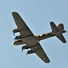 "Date: 11/11/12<br /> Location: Tampa, FL<br /> B-17G ""Memphis Belle"" SerNo 44-83546 provided an impromptu fly by"