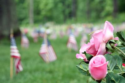 Memorial Day 2007 - Ft Custer, Battle Creek MI