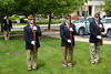 Memorial Day - Tabor Hills Ceremony - May 27, 2016