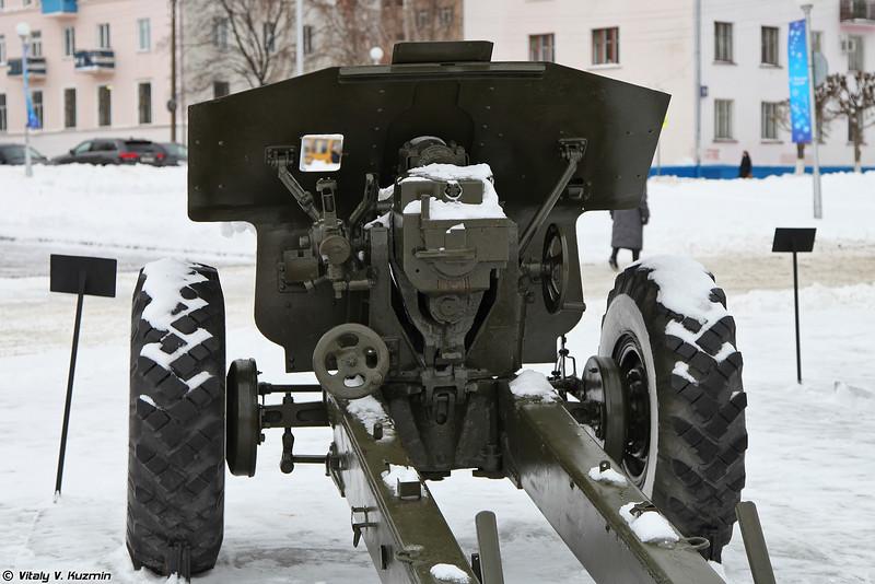 122-мм гаубица М-30 обр.1938 года (122mm howitzer M-30 M1938)