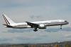 Fuerza Aerea Mexicana Boeing 757-225 TP-01 XC-UJM (msn 22690) YYC (Chris Sands). Image: 926565.