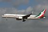 """New 2013 livery, named """"Presidente Juarez"""""""