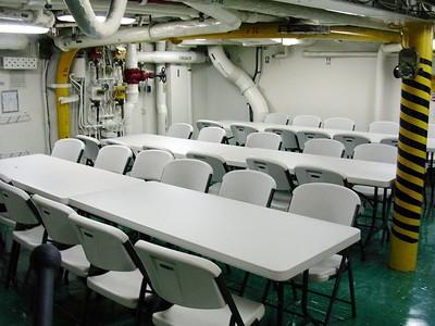Classroom Area