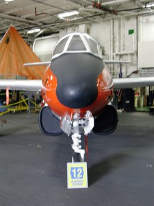 T-2 Buckeye Jet Trainer