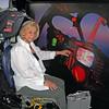 A-6 Intruder Pilot, Mary Alice