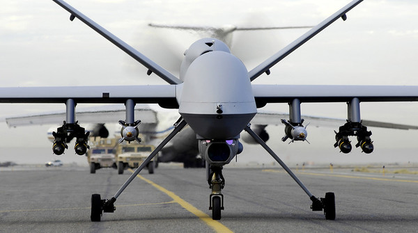 Military Aircraft & UAVs