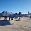 USAF A-10 Thunderbolt II Fairchild Republic Davis Monthan AFB, AZ
