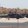 US Army National Guard UH-60 Blackhawk