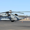 US Marine Heavy Helicopter Squadron 772 Sikorsky CH-53E Super Stallion #165346