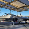 USAF F-22 Raptor Lockheed Martin Langley AFB, VA