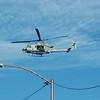 US Marines UH-1Y Venom Bell Huey