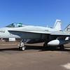 USN F18 #410