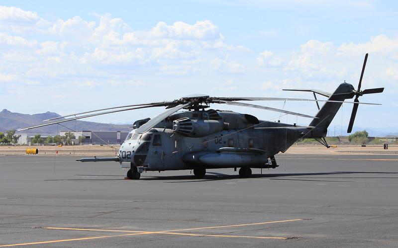 US Marines CH-53E #02