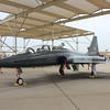 US Air Force T-38 Talon a