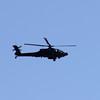 US Army AH-64 Apache
