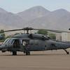 USAF Blackhawk
