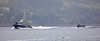 Royal Marines Launch 'Eorsa' off Rhu Spit - 20 August 2019