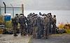 Dutch Marines at Glen Mallan - 30 October 2014