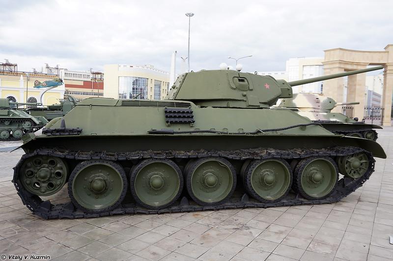 Т-34-57 (T-34-57)