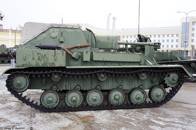 СУ-76М (SU-76M)