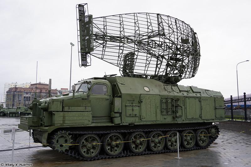 РЛС П-40 (P-40 radar)