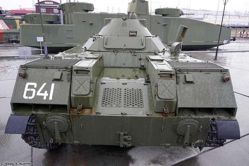 1В119 Реостат (1V119 Reostat)