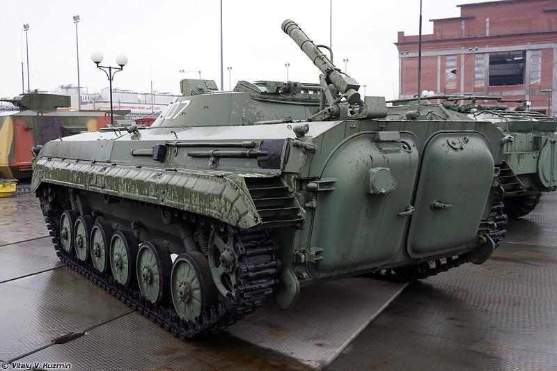 ПРП-3 Вал (PRP-3 Val)