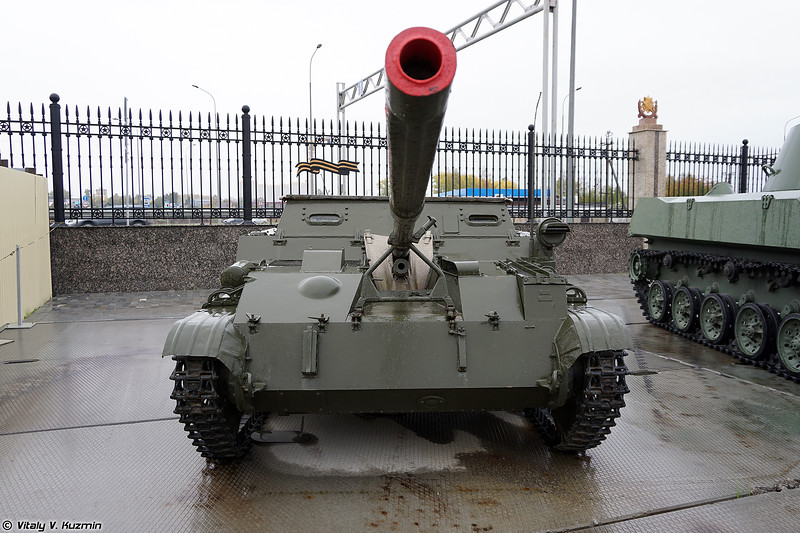 АСУ-57 (ASU-57)